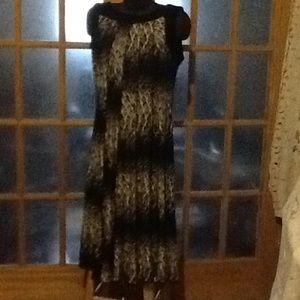 Sole Dior Studio dress